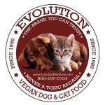 Vegan Dog & Cat Food - and - Vegan Supplement Compounds for Internal Disease