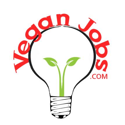 vegan jobs