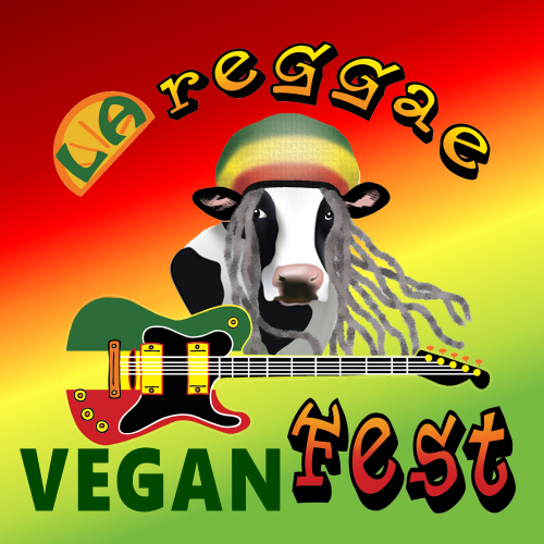 Announcing the first Reggae Vegan Fest, Los Angeles!